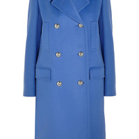 Gucci - Wool-felt coat