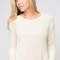 WAVERLY KNIT