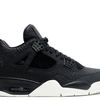 "air jordan 4 premium ""pinnacle"""