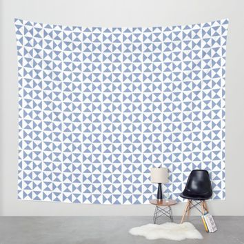Madeleine Wall Tapestry by Xiari | Society6