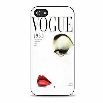 vogue magazine actress fashionIphone 5S Cases