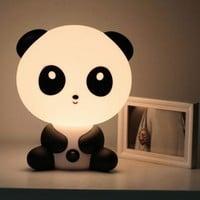 Baby Room Cartoon Night Sleeping Light