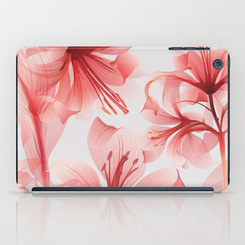 Spring Has Sprung iPad Case by All Is One