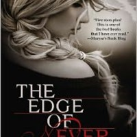 The Edge of Never, J. A. Redmerski, (9781455548989). Paperback - Barnes & Noble