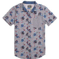 Modern Amusement Maui Short Sleeve Woven Shirt at PacSun.com