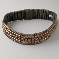 B-Low The Belt Sammi Burnished Belt