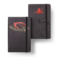 Limited Edition Hobbit Moleskine Notebooks - Blank