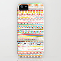 Pattern No.2 iPhone Case by Sandra Dieckmann | Society6