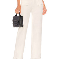 Lovers + Friends Sedge Pant in Papyrus | REVOLVE