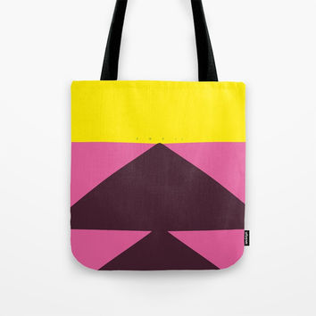 70 Tote Bag by HaloCalo