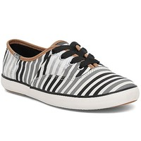 Keds Champion Multi Stripe Shoe