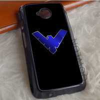 Nightwing HTC One X Case