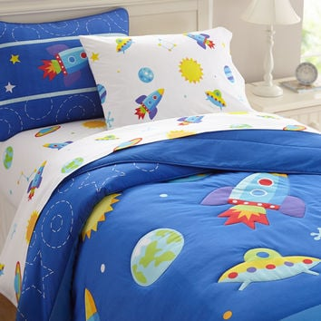 Olive Kids Out of this World Twin Comforter Set - 11411