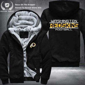 70cfb04d Best Redskins Jacket Products on Wanelo