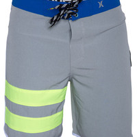PHANTOM BLOCK PARTY HEATHER MENS BOARDSHORT Boardshorts