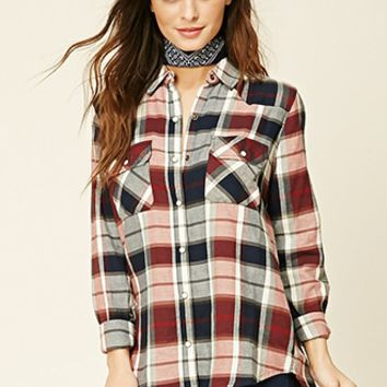 Women's Tops, Shirts & Blouses | Crop Tops, Tanks & More | Forever 21 - Shirts + Blouses | WOMEN | Forever 21