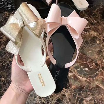 4ce20484bc00d Melissa Casual Fashion Women Sandal Slipper Shoes H-ALXY