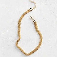 Glitz Short Chain Necklace