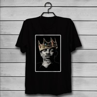 Kendrick Lamar Custom T-Shirt Tank Top Men and Woman