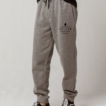 VOLCOM Cinder Mens Sweatpants
