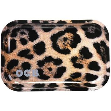 OCB Jaguar Rolling Tray (Large)
