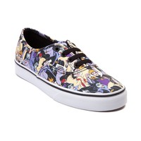 Disney and Vans Authentic Villainesses Skate Shoe