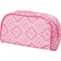 Old Navy Womens Cosmetics Bags Size One Size - Aztec