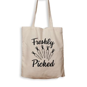 Freshly Picked - Tote Bag