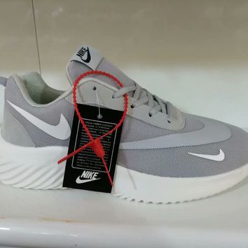 """""""Nike"""" Men Sport All-match Fashion Sneakers Casual Running Shoes"""