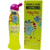 Moschino MOSCHINO CHEAP & CHIC HIPPY FIZZ DEODORANT SPRAY 1.7 OZ WOMEN