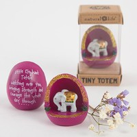 Elephant Tiny Totem by Natural Life