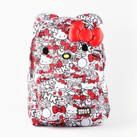 Hello Kitty Backpack: Milk