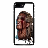 Young Thug Slime Season 3 iPhone 8 Plus Case