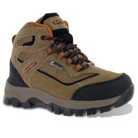 Hi-Tec Hillside Waterproof Jr. Boys' Hiking Boots