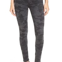 James Jeans 'Twiggy' Skinny Jeans (Grey Combat) | Nordstrom