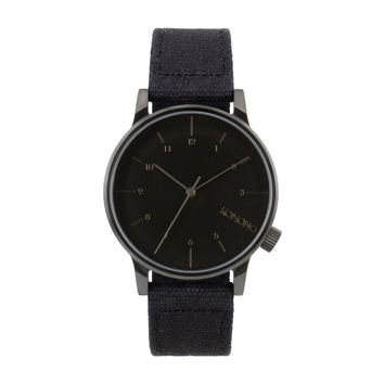Winston Heritage Series Duotone Black Watch