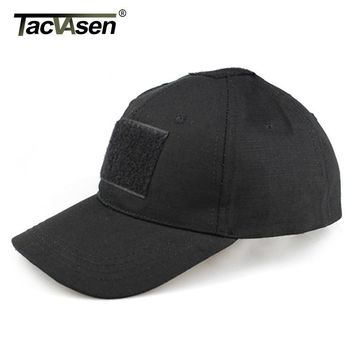 Trendy Winter Jacket TACVASEN Tactical Baseball Cap Army Men s 895924d58f27