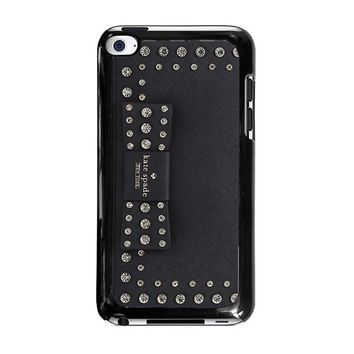 KATE SPADE DIAMOND WALLET iPod Touch 4 Case Cover