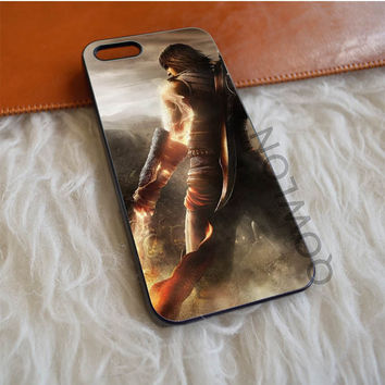 Prince of Persia the Arabian Nights iPhone 5 | 5S | SE Case