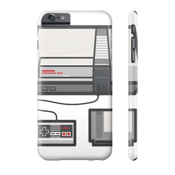 90 s games Phone Case
