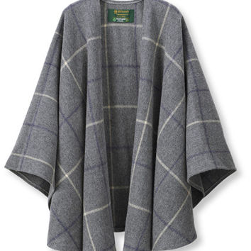 John Hanly Shawl Wrap: Scarves | Free Shipping at L.L.Bean