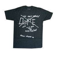 DOPE Chaos Tee In Black