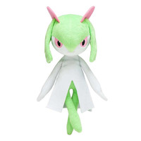 Pokemon Center Original Plush Doll : Kirlia OA
