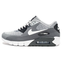 NIKE AM '90 JACQUARD - WOLF GREY | Undefeated