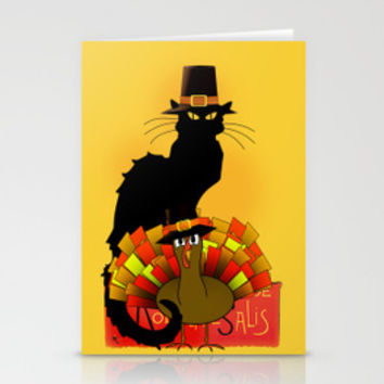 Thanksgiving Collection By Gravityx9 | Society6