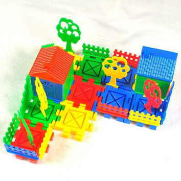 Children Toy Plastic Diy Jenja [11516226255]