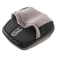 HoMedics® Shiatsu AirMax Rolling Foot Massager