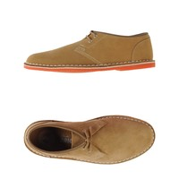 Clarks Originals Lace-Up Shoes