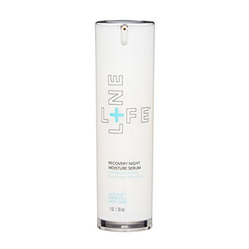 Lifeline Skin Care Recovery Night Moisture Serum