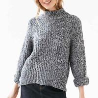 Silence + Noise Easton Turtleneck Sweater